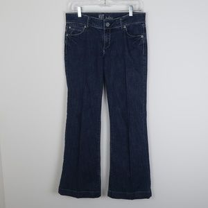 Kut from the Kloth Dark Wash Jeans 4
